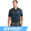 Nike Golf Dri-FIT Players Polo with Flat Knit Collar