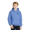 Gildan - Heavy Blend Youth Hooded Sweatshirt