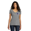 District - Women's Perfect Tri V-Neck Tee
