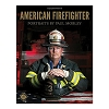 American Firefighter Hardcover Book