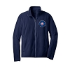 Port Authority® Microfleece Jacket