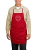 Forever in Our Hearts Full-Length BBQ Apron