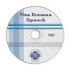 Vina Drennan Speech DVD