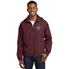 Sport-Tek® Hooded Raglan Jacket