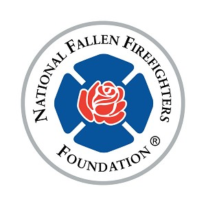 "NFFF 4"" CAR DECAL"