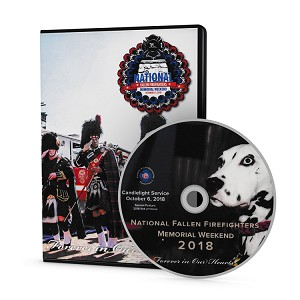 2018 MEMORIAL WEEKEND | FOREVER IN OUR HEARTS DVD